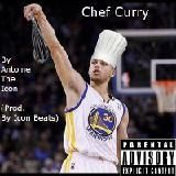 AntoineTheIcon - Chef Curry Cover Art