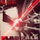 apollotreed - Slab Talk Cover Art