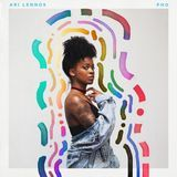 Ari Lennox - PHO EP  Cover Art