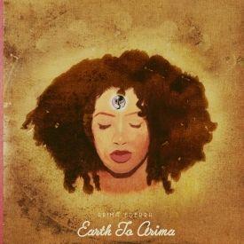 Arima Ederra - Earth  To  Arima Cover Art