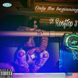 unsigned - Only The Beginning Cover Art
