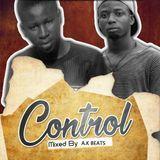 ZumBoi - Control (Mixed by AK Beatz).mp3 Cover Art