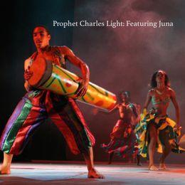 Prophet Charles Light - Authority Cover Art