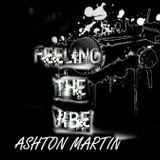 Ashton Martin - Feeling The Vibe Cover Art