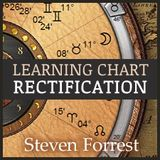 Astrology University - Introduction to Chart Rectification (excerpt) Cover Art