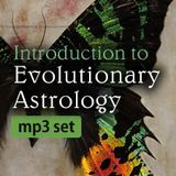 Astrology University - Introduction to Evolutionary Astrology (excerpt) Cover Art