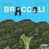 Atiyah - D.R.A.M. Broccoli ft Lil Yachty Remix Cover Art
