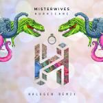 Misterwives - Hurricane (Halogen Remix)