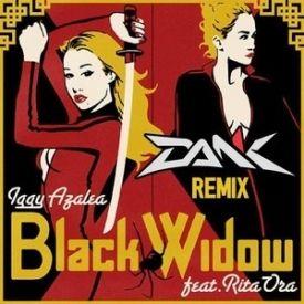 Iggy Azalea ft. Rita Ora