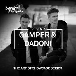 Audiomack Electronic - Gamper & Dadoni Mix Cover Art