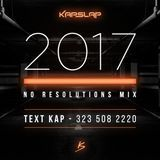 Audiomack Electronic - No Resolutions Mix 2017 Cover Art