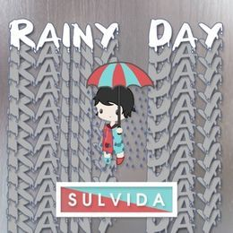 Audiomack Electronic - Rainy Day Cover Art