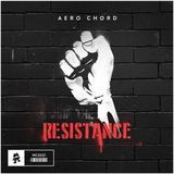 Audiomack Electronic - Resistance Cover Art
