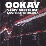 Audiomack Electronic - Stay With Me [Goshfather Remix] Cover Art