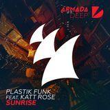 Audiomack Electronic - Sunrise feat. Katt Rose (Extended Mix) Cover Art