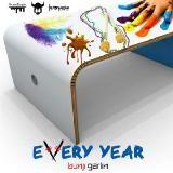 Audiomack Reggae - Every Year Cover Art
