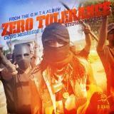 Audiomack Reggae - Zero Tolerance Cover Art