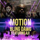 Audiomack Reggae - Motion Cover Art