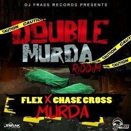 Audiomack Reggae - Murda Cover Art