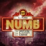 August Alsina - Numb ft. B.o.B & Yo Gotti (Clean)