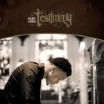 August Alsina - Get Ya Money Cover Art