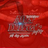 DJ Ricky Augustine - AFter Di Break Party Mix-2016 Cover Art