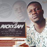 DJ Ricky Augustine - RickyJam- RnB-Version(Vol.16)-Powered-By-Stage300Live Cover Art