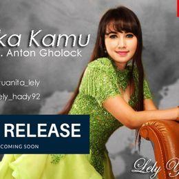 AWE PROMOTION - SUKA KAMU Cover Art