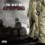 AWKWORD - The Best of AWKWORD (pres. by The Hitmen x ItsBizkit.com) Cover Art