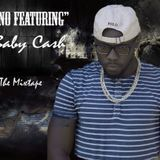 Baby Cash On The Beat - No Featuring Cover Art