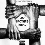 Mo - My Brother's Keeper Cover Art