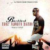 Backlash Nhlangulela - -Khuzu Muntu Wakho.Prod By Target.mp3 Cover Art