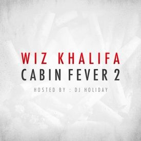 Backpacks & Traps - WIz Khalifa - Cabin Fever 2