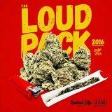 BakeOutBoyz - LoudPack 2016 (Pt. 1) Cover Art
