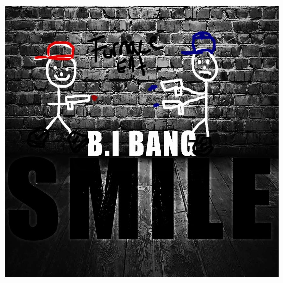 Banghousemusicceo smile ft b i bang uploaded by for Banging house music