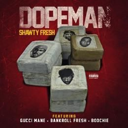 Bankroll Fresh - Dopeman Cover Art