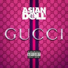 Bankroll Got It - Gucci Cover Art
