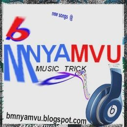 Mnyamvu OfficiaL - No Mind Dem (ft. Vanessa Mdee) - Bmnyamvu.blogspot.com Cover Art