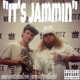 BarBerriens - It's Jammin Cover Art