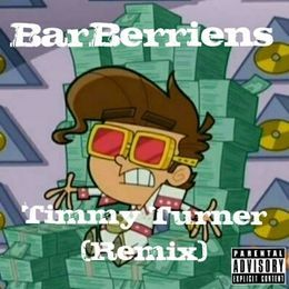 BarBerriens - Timmy Turner (Remix) Cover Art