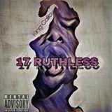 BaseNecter - 17 Ruthless Cover Art