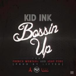 Kid Ink feat. A$AP Ferg & French Montana
