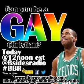 Can You be a Gay Christian