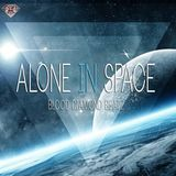 "Bdbeatz - Chill Hip Hop Guitar Instrumentals Rap Beat - ""Alone In Space"" Cover Art"