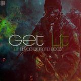 """Bdbeatz - Dope Bass Trap EDM Beat Instrumental 2017 🔥 """"Get Lit"""" Cover Art"""
