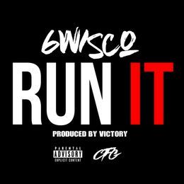 BeatsByVictory - Run It Cover Art