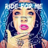 "@BeatzDaGod - A-Boogie x  Tpye Beat "" RIDE FOR ME "" ( Prod. By BeatzDaGod) [ 2017 ] Cover Art"