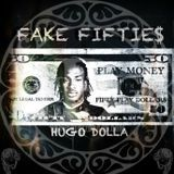 @BeatzDaGod - Fake Fifite$ Cover Art