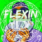 "@BeatzDaGod - Rich The Kid x Famous Dex Type Beat "" FLEXIN "" ( Prod. By BeatzDaGod) Cover Art"