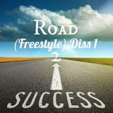 BeeLoLoco - Road To Success (Freestyle) Diss 1 Cover Art